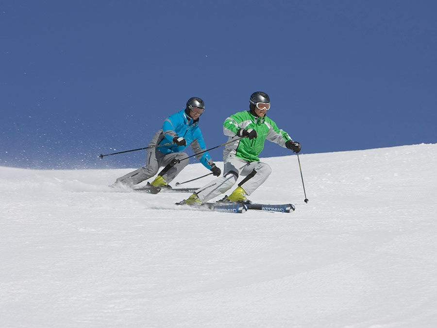 Short Ski Package 1 - March 2021